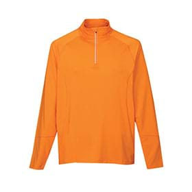 Tri-Mountain Hyperion 1/4 Zip Pullover Shirt