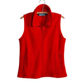 Tri-Mountain Ladies Vest