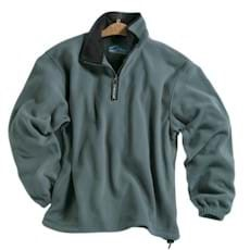 TriMountain Escape Fleece Pullover