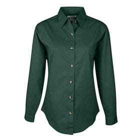 L/S LADIES Tri-Mountain Consultant Shirt