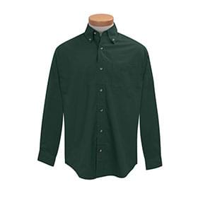 L/S Tri-Mountain Ambassador TALL Twill Shirt