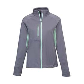 Tri-Mountain Lady Lancer Performance Fleece Jacket