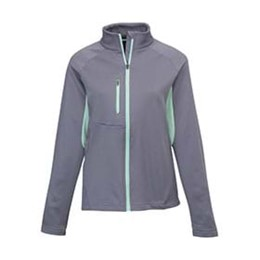 Tri-Mountain | Tri-Mountain Lady Lancer Performance Fleece Jacket