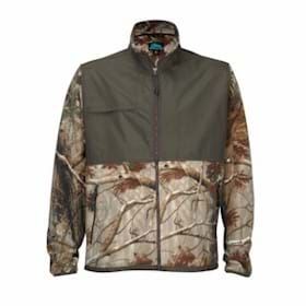 Tri-Mountain Frontiersman Camo Jacket
