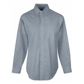 TriMountain Techno L/S Oxford Dress Shirt