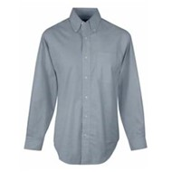 Tri-Mountain | TriMountain Techno L/S Oxford Dress Shirt