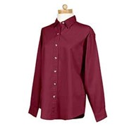 Tri-Mountain | L/S TriMountain LADIES Specialist L/S Twill Shirt