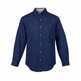 L/S TriMountain Regency Soft Twill Shirt