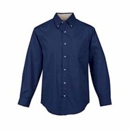 Tri-Mountain | L/S TriMountain Regency Soft Twill Shirt
