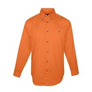 Tri-Mountain | TriMountain Executive L/S Cotton Twill Shirt