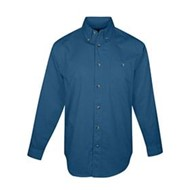 Tri-Mountain | TriMountain Tall Executive L/S Shirt