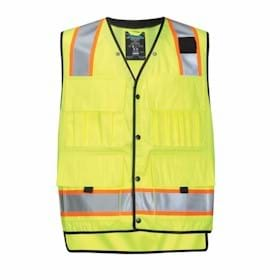 Tri-Mountain Level Surveyor's Vest