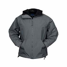 TriMountain Tall Conqueror Nylon Jacket