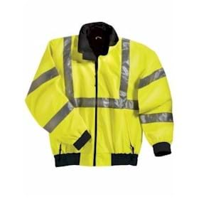 TriMountain Tall District Safety Jacket