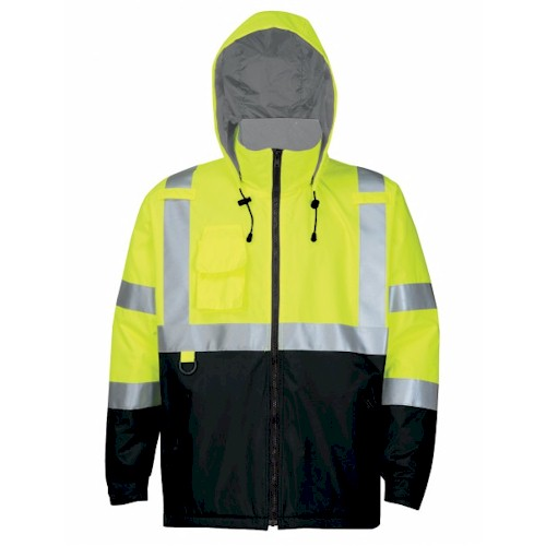 Tri-Mountain Beacon Heavyweight Jacket