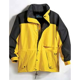 TriMountain Tall Climax Nylon Jacket