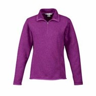 Tri-Mountain | Tri-Mountain LADIES' Ramsay 1/4 Zip Pullover