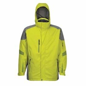 Tri-Mountain Avalanche Heavyweight Jacket