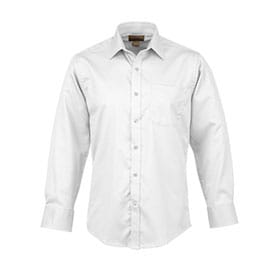Tri-Mountain TALL Blake Twill Dress Shirt
