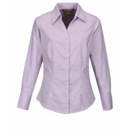 Tri-Mountain LADIES' Brea Dress Shirt
