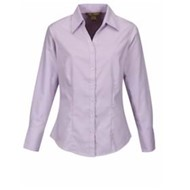 Tri-Mountain | Tri-Mountain LADIES' Brea Dress Shirt