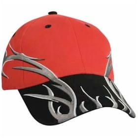 KC Predecorated Racing Cap
