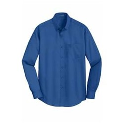 Port Authority | Port Authority® Tall SuperPro™ Twill Shirt