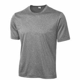 Sport-Tek TALL Heather Contender Tee
