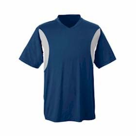 Team 365 SS Athletic V-Neck Sport Jersey