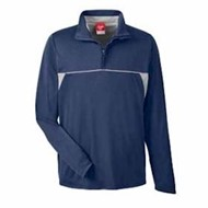 TEAM365 | Team 365 Excel Melange Performance 1/4 Zip
