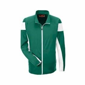 Team 365 Elite Performance Full Zip Jacket