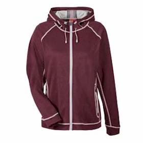Team 365 LADIES' Excel Performance Fleece Jacket