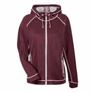 TEAM365 | Team 365 LADIES' Excel Performance Fleece Jacket