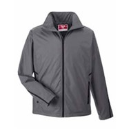 TEAM365 | Team 365 Conquest Jacket with Fleece Lining