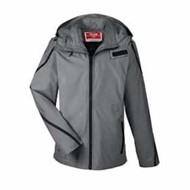TEAM365 | Team 365 YOUTH Conquest Jacket with Fleece Lining