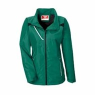 TEAM365 | Team 365 LADIES' Dominator Waterproof Jacket