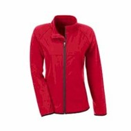 TEAM365 | Team 365 LADIES' Pride Microfleece Jacket