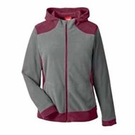 TEAM365 | Team 365 LADIES' Rally Microfleece Jacket