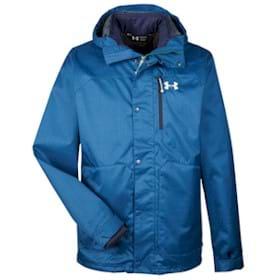Under Armour CGI Porter 3-in-1 Jacket