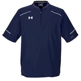 Under Armour Ultimate Short Sleeve Windshirt