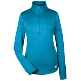 Under Armour LADIES' Expanse 1/4 Zip