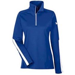 Under Armour | Under Armour LADIES' Qualifier 1/4 Zip
