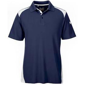 Under Armour Team Colorblock Polo