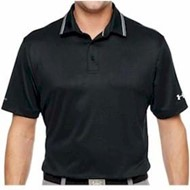 Under Armour | Under Armour ColdBlack Address Polo