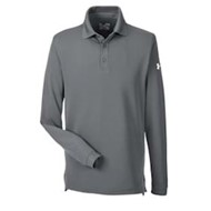 Under Armour | Under Armour Performance Long Sleeve Polo