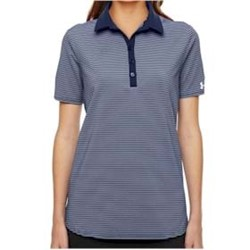 Under Armour | Under Armour LADIES' Clubhouse Polo