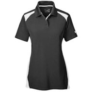 Under Armour | Under Armour LADIES' Team Colorblock Polo