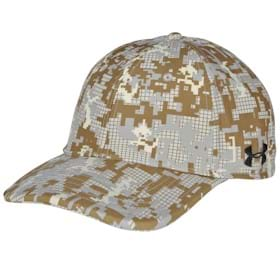 Under Armour Curved Bill Cap