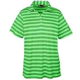 Under Armour LADIES' Tech Stripe Polo