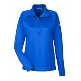 Under Armour | Under Armour LADIES' UA Tech Quarter-Zip
